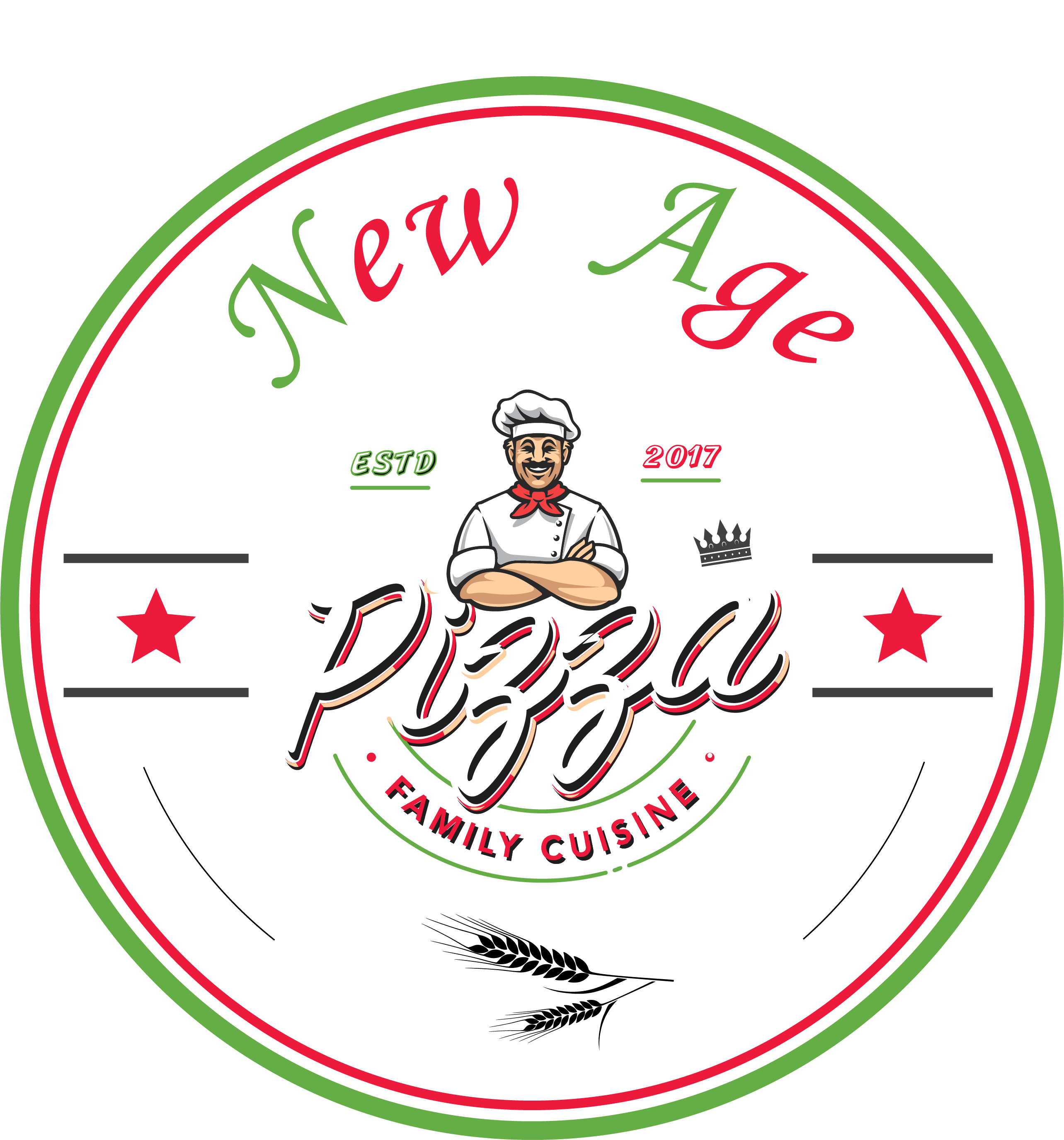 NEW AGE PIZZA CLUJ